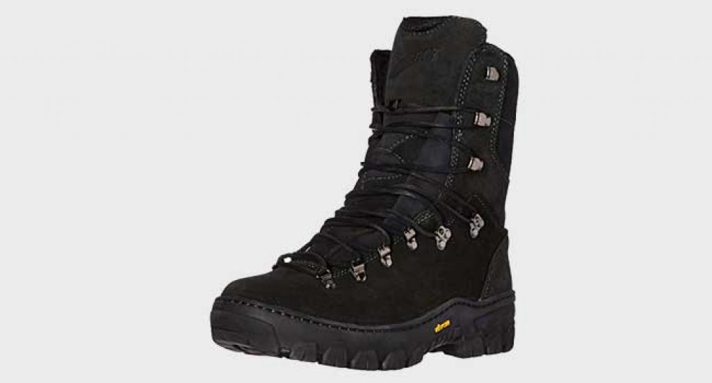 Danner Men's Wildland Tactical Firefighter Work Boot