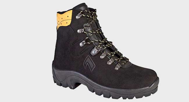 Haix Missoula Hiking/Wildland Boot