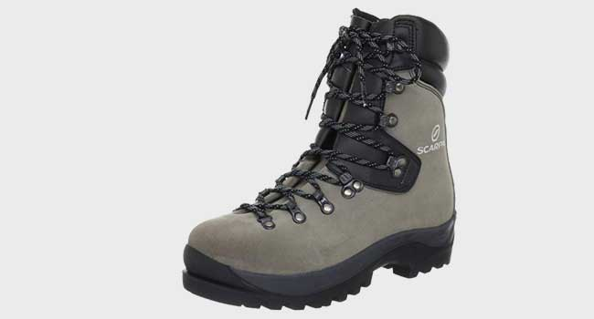 Scarpa Fuego Mountaineering Boot