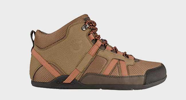 Xero Shoes DayLite Hiker Zero Drop Trail Shoe