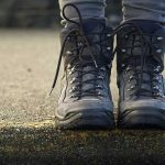 How to Break in Combat Boots: 7 Steps