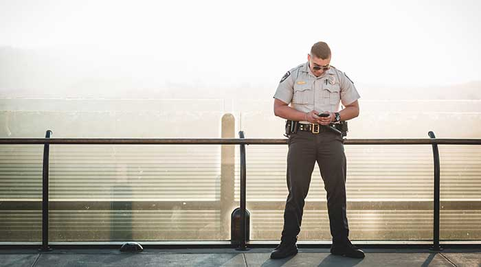 The 5 Best Shoes For Security Guards: Protecting The Protector