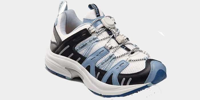 Dr. Comfort Refresh Women's Therapeutic Diabetic Extra Depth Shoe