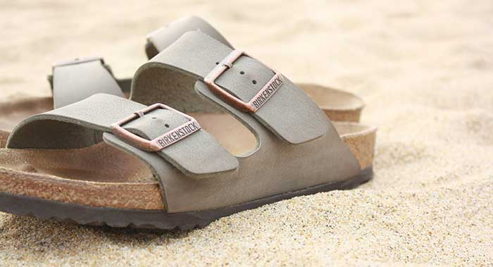Are Birkenstocks good for plantar fasciitis?